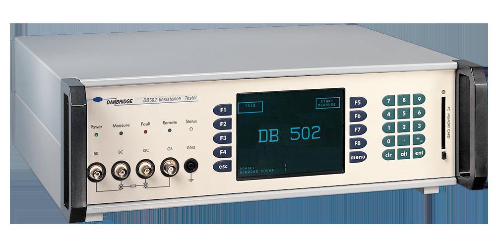 DB50X Series