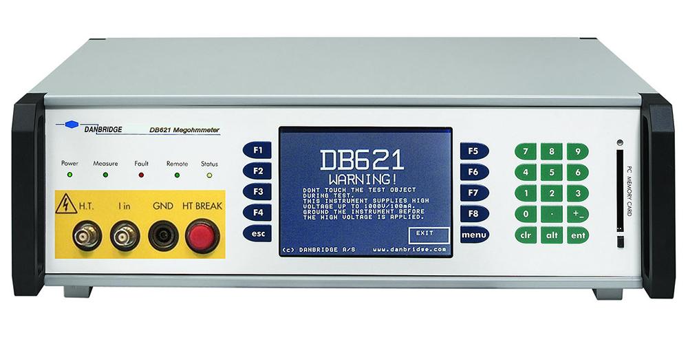 DB62X Series